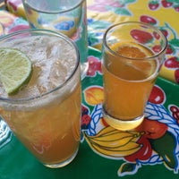Photo taken at Loló Cevicheria by laurie b. on 11/23/2013
