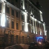 Photo taken at Ярославів Вал by Olga T. on 1/18/2013
