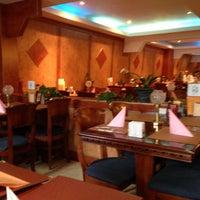 Photo taken at Long Xuan by Nataliya U. on 5/11/2013