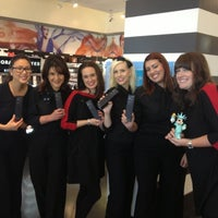 Photo taken at SEPHORA by Kelly on 10/1/2012