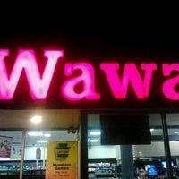 Photo taken at Wawa by C on 9/17/2012
