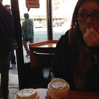 Photo taken at Dunkin Donuts by Rob on 4/24/2013