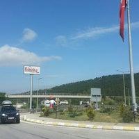 Foto scattata a Köroğlu Park da Elif💕Uğur .. il 6/15/2013