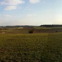 Photo taken at Gietlhausener Forst by Hans L. on 4/1/2013
