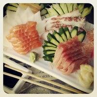 Foto tirada no(a) Babilônia Gastronomia por Guilherme A. em 7/15/2013
