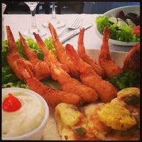 Foto tirada no(a) Restaurante La Bodeguita por Guilherme A. em 4/23/2013
