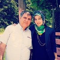 Photo taken at Ünye by Elif Y. on 6/15/2014