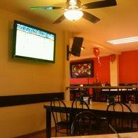 2/20/2013 tarihinde Stephanie M.ziyaretçi tarafından Tacos Xotepingo'de çekilen fotoğraf