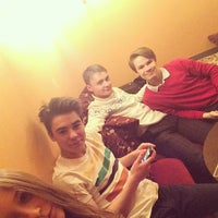 Photo taken at Эль-Муна by Albina on 3/24/2014