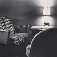 Das Foto wurde bei Vinyl Cafe von Bartosz M. am 5/24/2013 aufgenommen