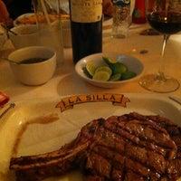 Foto tomada en La Silla por Kfv el 12/4/2012