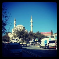 Photo prise au Gaziosmanpaşa Meydanı par Muhammet Tarık V. le10/19/2012