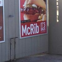 Photo taken at McDonald's by Jeffrey C. on 11/21/2013