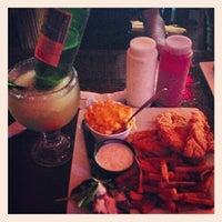 Photo taken at Luther's Cafe by nikolush c. on 6/21/2013