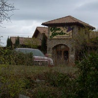... Photo Taken At Olive Garden By Ray M. On 3/21/2013 ...