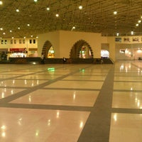 Photo taken at Diyarbakır Inter-City Bus Terminal by cay k. on 10/20/2012