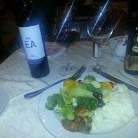 Foto tirada no(a) Restaurante Rampinha por Patrick L. em 1/8/2014