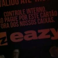 Photo taken at Eazy Club by Arnaldo L. on 11/13/2012