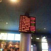 Foto tomada en Yelmo Cines Plaza Mayor 3D por Natalia E. el 11/4/2012