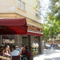 Photo taken at Jumais by Natalia E. on 10/7/2012