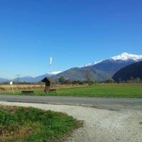 Photo taken at Chamoux-sur-gelon by Christophe D. on 11/7/2012