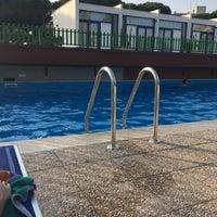 Photo taken at Hotel Poggioverde Roma by Joyce B. on 6/23/2016