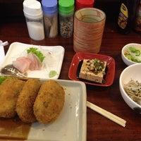 Foto tirada no(a) Waka House Japanese Food por André O. em 12/20/2013