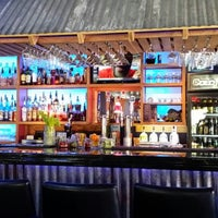 Photo taken at The Blu Pig & Blu Bar by John B. on 7/1/2014