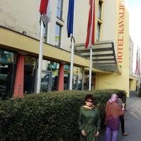9/27/2017 tarihinde hevie w.ziyaretçi tarafından Hotel Kavalier'de çekilen fotoğraf