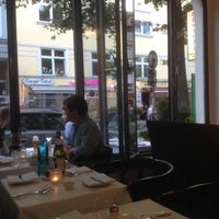 Photo taken at Café Central by Bart W. on 7/16/2014