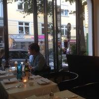 Das Foto wurde bei Café Central von Bart W. am 7/16/2014 aufgenommen