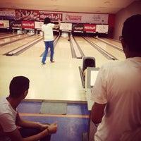 Photo taken at Universal Bowling Center by Abdullah F. on 7/16/2013
