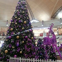 Photo taken at Karrinyup Shopping Centre by Cindy L. on 12/24/2012