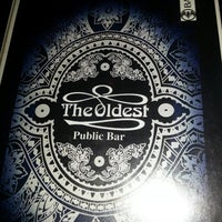 Foto tomada en The Oldest Public Bar  por kere el 11/24/2012