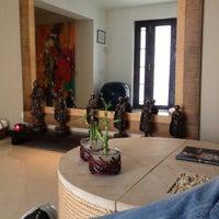 Foto tomada en Prana Spa por Alvaro M. el 11/17/2012