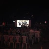 7/26/2014에 Mehmet Ali Kablan님이 365 açık hava sineması에서 찍은 사진