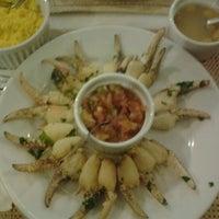 Foto tirada no(a) Restaurante Amazônia por Rose M. em 11/10/2012