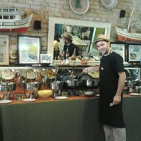 Foto tirada no(a) Restaurante Amazônia por Rose M. em 9/29/2012