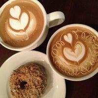 Photo taken at Kéan Coffee by Angela C. on 1/30/2013