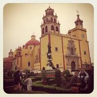 Foto tomada en Plaza de La Paz por Victorius V. el 3/15/2013
