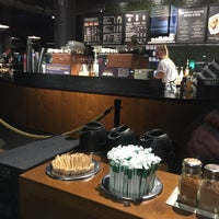 Photo taken at Starbucks by Cemil T. on 2/5/2017
