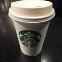 Photo taken at Starbucks by Cemil T. on 3/5/2017