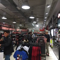 Photo taken at Vans Outlet by Cemil T. on 10/9/2016