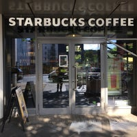 Photo taken at Starbucks by Cemil T. on 6/18/2017