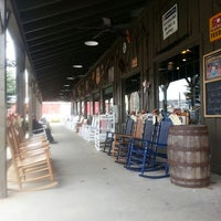 Photo taken at Cracker Barrel Old Country Store by Flo B. on 3/31/2013
