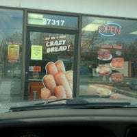 Photo taken at Little Caesars Pizza by James M. on 11/28/2012