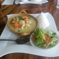 Photo taken at Laddawan's Phuket Monkey Thai Cuisine by Tamie F. on 6/26/2013