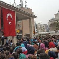 Photo taken at Fethiye Mahallesi Muhtarlığı by Emre O. on 11/10/2017