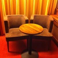 Photo taken at Van der Valk Hotel Schiphol by KibZyKae on 4/16/2013