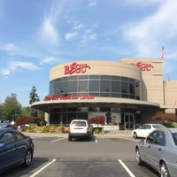 Photo taken at BECU by Mike T. on 8/23/2013